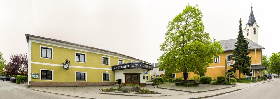 Gasthof Prangl